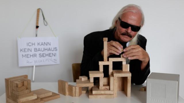 Bauhaus begreifen mit Olaf Weber
